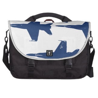 Fighters Laptop Computer Bag