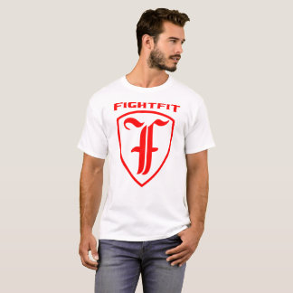 FightFit Casual T-Shirt