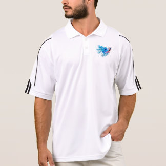 fighting fish polo
