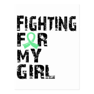 Fighting For My Girl Celiac Disease 21 Post Cards
