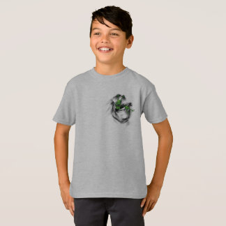Fighting Frogs T-Shirt