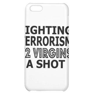 Fighting Terrorism By Virgins iPhone 5C Covers