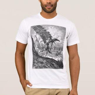 Fighting Windmills T-Shirt