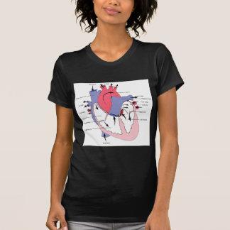 Figure 2. Normal Heart Function.jpg T-Shirt