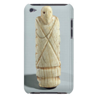 Figure of a bearded man (elephant ivory) iPod touch cases