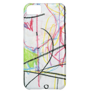 Figure of Planes Expression iPhone 5C Cover