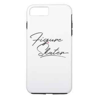 Figure Skater iPhone 8 Plus/7 Plus Case