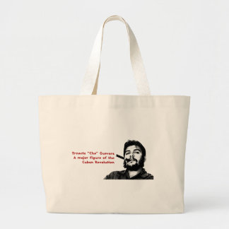Figure-T-Great Large Tote Bag