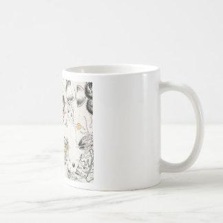 Figure Toy Coffee Mug