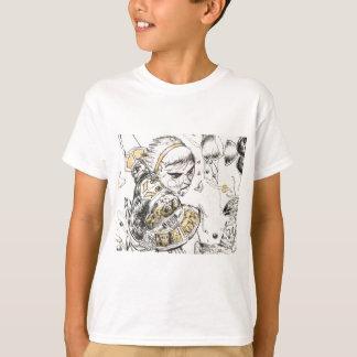 Figure Toy T-Shirt