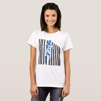 Figures:  Dancing Woman T-Shirt