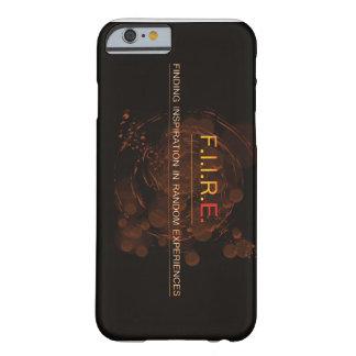 fiire case for iPhone 6 case