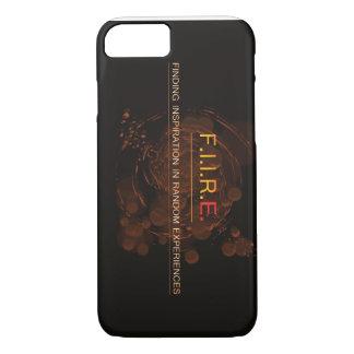 fiire case for iPhone 7 case
