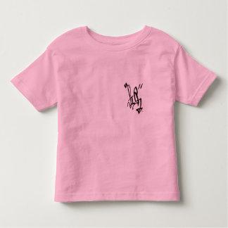Fiish74 young adults toddler T-Shirt