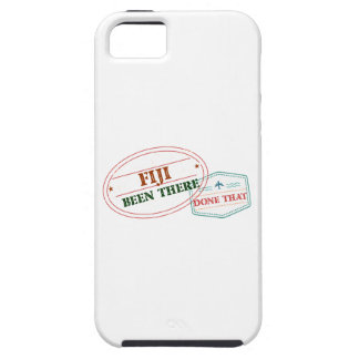 Fiji Been There Done That Tough iPhone 5 Case