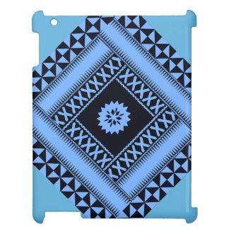 Fiji Blue Case For The iPad