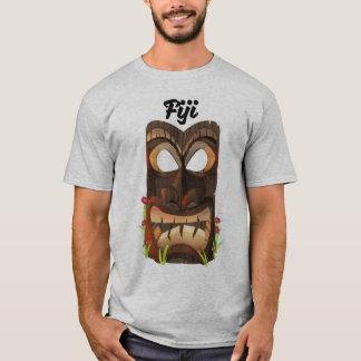 Fiji carved mask T-Shirt
