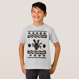 Fiji Coconut Crab Kids Shirt