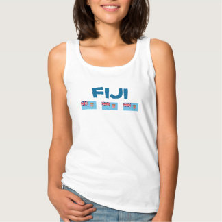 Fiji Flag Shirt