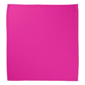Fiji Fuchsia-Purple-Pink Magenta Tropical Romance Head Kerchief
