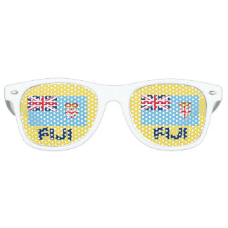 Fiji Fun Party Glasses