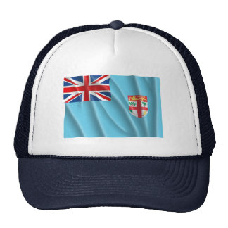 FIJI TRUCKER HATS