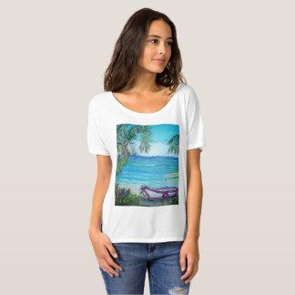 Fiji Island, T-Shirt
