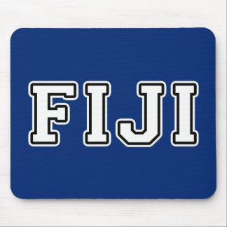 Fiji Mouse Pad