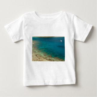fiji sailing catamaran t shirt