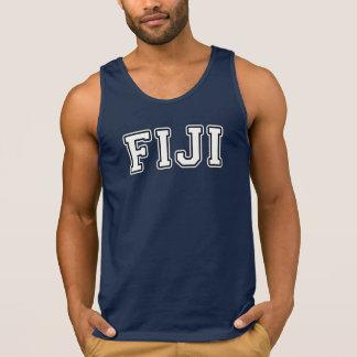Fiji Singlet