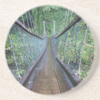 Fijian Bridge Coaster
