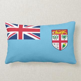 Fijian flag pillow