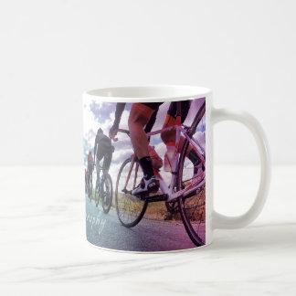 Fikeshot Saturday Ride Coffee Mug