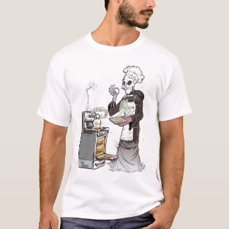 Filet Of Sole T-Shirt
