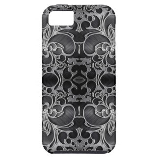 Filigree Graphite Case For The iPhone 5