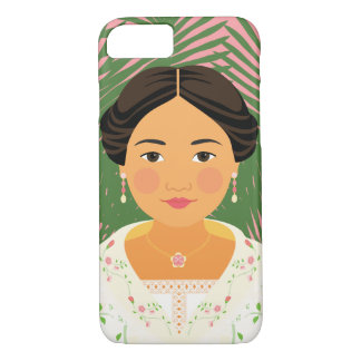 Filipina Matryoshka Case