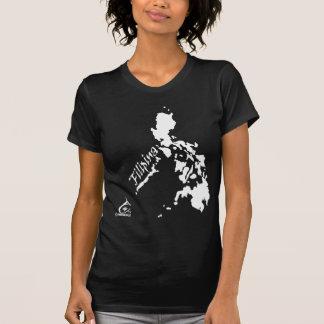 Filipina Philippine Islands White T-Shirt