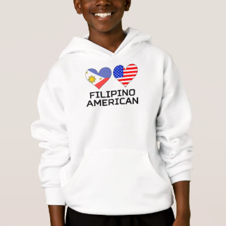 Filipino American Hearts