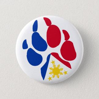 Filipino Canine Button