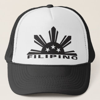 Filipino Hat