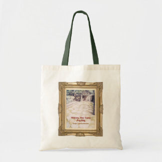 Filipino Love Stories tote Budget Tote Bag