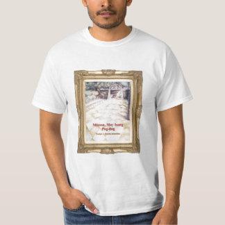 Filipino Love Stories Value Shirt
