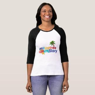 Filipino Made T-Shirt