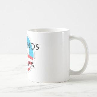 Filipinos for Obama Coffee Mug