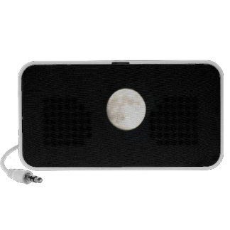 fill moon notebook speakers