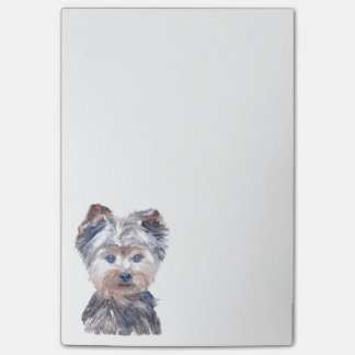 Fillmore the Dog Post-it Notes