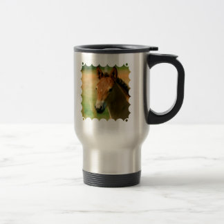 Filly Stainess Steel Travel Mug