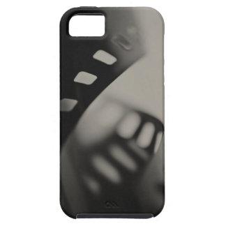 Film Background Tough iPhone 5 Case