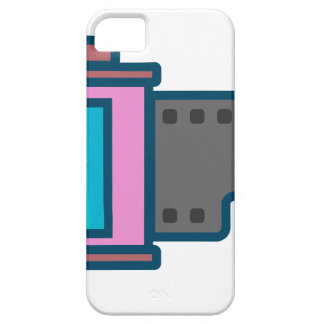 Film Canister iPhone 5 Cover