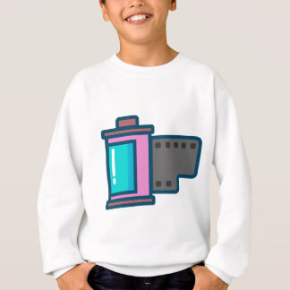Film Canister Sweatshirt
